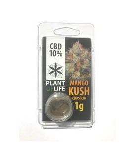 Solid CBD Mango Kush 10%