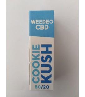 Weedeo Cookie Kush 100mg