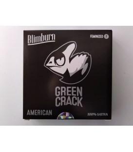 Blimburn seed Green Crack