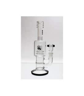 GLASS BANG BIO STEMLESS 30CM
