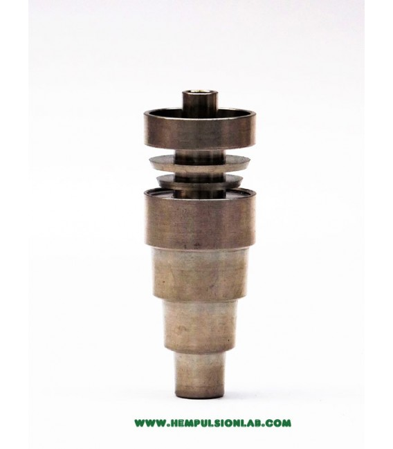 NaiL - Domeless 6 in 1