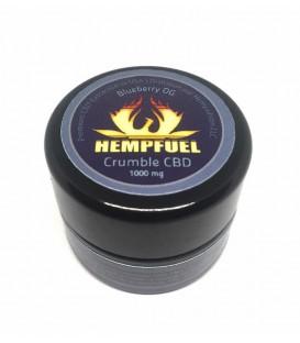 HempFuel Crumble