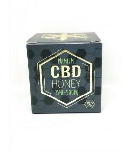 Premium CBD Honey 500mg