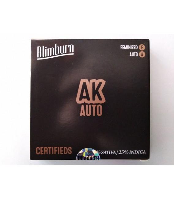 Auto AK Blimburn