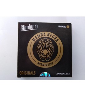 Blimburn seed Mamba Negra