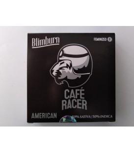 Graine Blimburn Café Racer