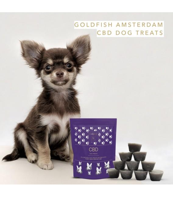 Amsterdam CBD Dog Treats
