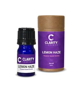 Clarity - Lemon Haze 5mL