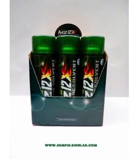 Bouteille de MZ12X