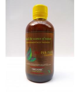 Organic leaf Wash