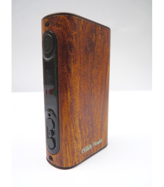 Box Mod (Battery)
